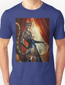 The Hermitage cats' Mistress T-Shirt
