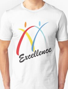 Excellence Unisex T-Shirt