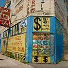 Detroit, Mich. by jeff lamb