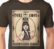 Curtain Call Unisex T-Shirt