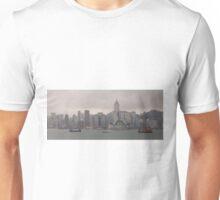 Hong Kong Unisex T-Shirt