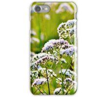 Valerian II iPhone Case/Skin