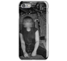 Not Myself iPhone Case/Skin