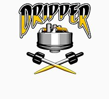 Vaping: Dripper Unisex T-Shirt