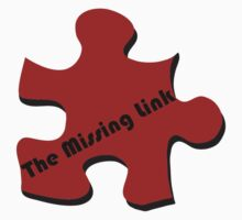 The Missing Link 1 by AlexMac