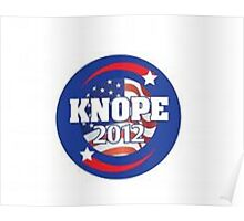 knope 2012 Poster