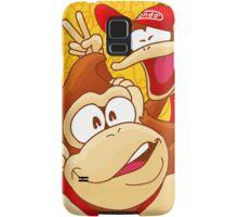 Ooh, banana! Samsung Galaxy Case/Skin