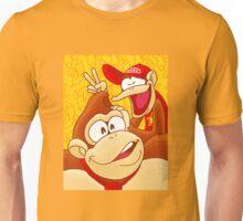 Ooh, banana! Unisex T-Shirt