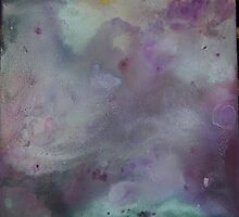 Purple Haze Over Mavericks by laurierb