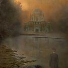 Secret River by Dianne English