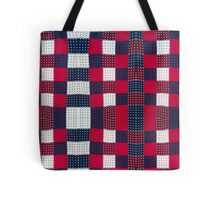 Chuck Bass' Scarf Tote Bag