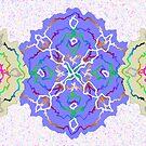Wriggly Orbs (MA 1) by KazM