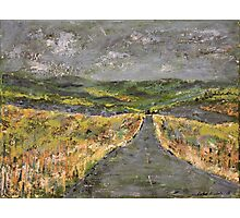 Thunderbolts Way - Northern Tablelands NSW Photographic Print