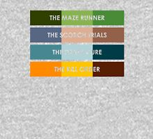 The Maze Runner Series in Basic Colors Tank Top