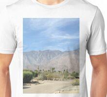 Desert Mountains Unisex T-Shirt