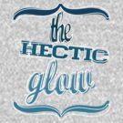 The Hectic Glow by SecondHandShoes