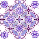 Mirrorart Pattern 2 (MP 1) by KazM