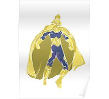 Doctor Fate Poster