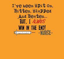 Hilarious Nurse Quote Unisex T-Shirt