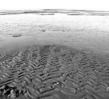 Weaving waves by Hélène David-Cuny