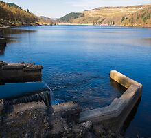 Derwent Valley Reservoirs by Elaine123