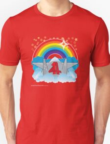 T-Shirt 14/85 (Public Office) by Kim Daniel T-Shirt