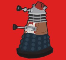 Daleks in Disguise - Eleventh Doctor One Piece - Short Sleeve