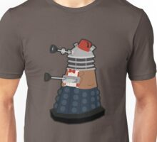 Daleks in Disguise - Eleventh Doctor Unisex T-Shirt