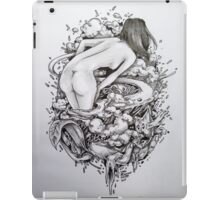 Reborn from the mystery iPad Case/Skin