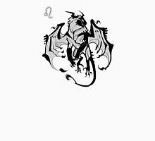 DoubleZodiac - Leo Dragon Unisex T-Shirt