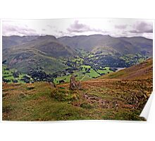 Lake District 0001 Poster