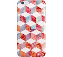 Eve's Sweet Garden of Roses iPhone Case/Skin