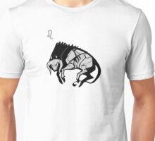 DoubleZodiac - Leo Ox Unisex T-Shirt