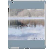 Peaceful Water  iPad Case/Skin