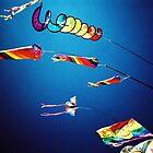 Flags by dazb