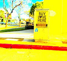 can you buy love? by shannonybaloney