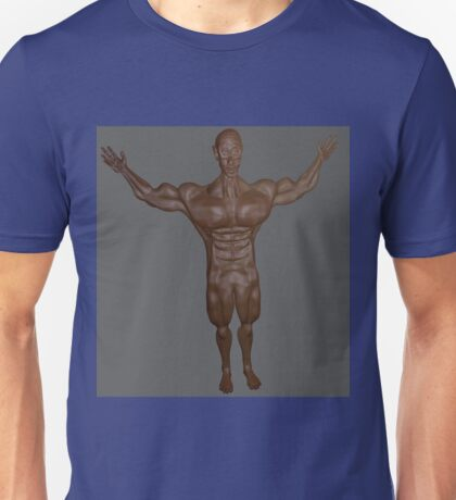 Geppetto Unisex T-Shirt