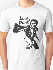 Lucky Punk Unisex T-Shirt