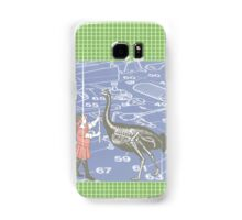 Now let's see.... Samsung Galaxy Case/Skin