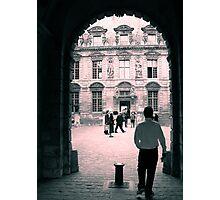 Paris France May 08 Photographic Print