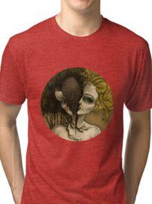 Two Lives Tri-blend T-Shirt