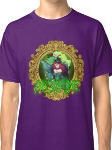 Absinthe Fairy Classic T-Shirt