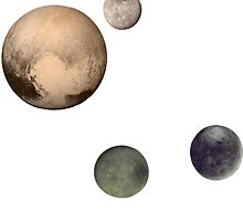 Pluto, is a Planet. by albutross