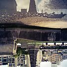 City of Illusion by Reynandi Susanto