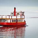 Calm Waters by Tony Lomas