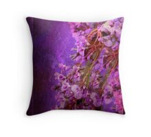 As it is Throw Pillow