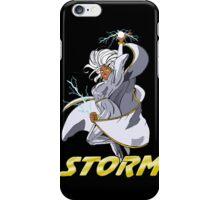 Storm - Classic iPhone Case/Skin