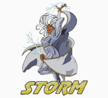 Storm - Classic by 319media