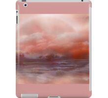 Cloud Ocean iPad Case/Skin