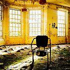 Chair by dazb